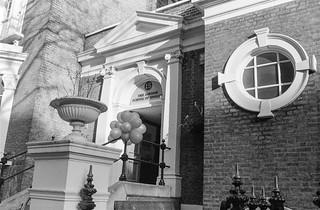 Holland Park Gardens Holland Park, Kensington & Chelsea, 1988 88-1a-15-positive_2400