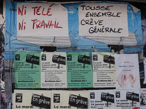 Arles jeux de mots