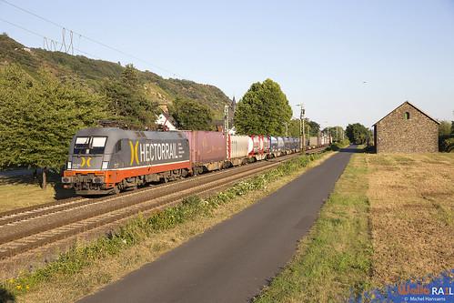 242 531 . Hectorrail . 43766 . Leutesdorf . 21.07.20.