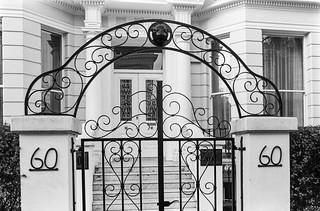 Holland Park, Holland Park, Kensington, Kensington & Chelsea, 1988 88-1d-64-positive_2400