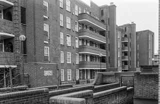 Nottingwood House, Clarendon Rd, Notting Hill, Kensington & Chelsea, 1988 88-1e-62-positive_2400