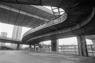 Westway, Notting Hill, Kensington & Chelsea, 1988 88-1e-14-positive_2400