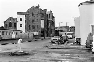 Freston Rd, Notting Hill, Kensington & Chelsea, 1988 88-1d-24-positive_2400