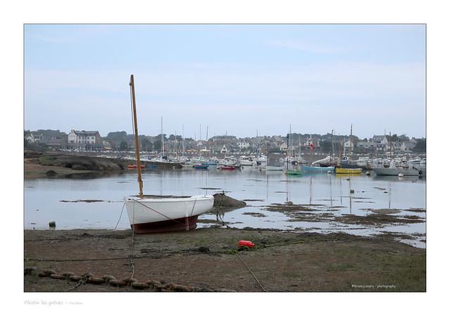 Un petit coin de Bretagne