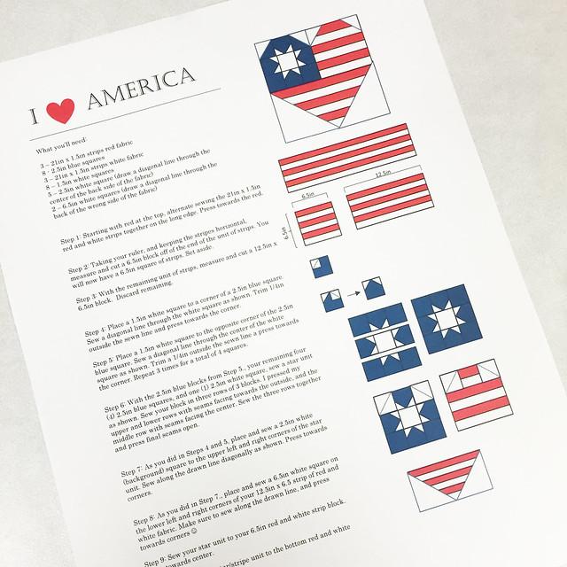 I heart america 2
