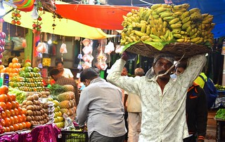 India- Karnataka- Mysore