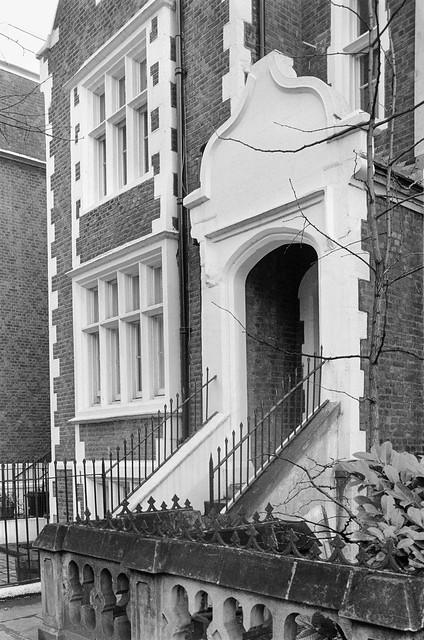St Ann's Villas, Notting Hill, Kensington & Chelsea, 1988 88-1d-32-positive_2400