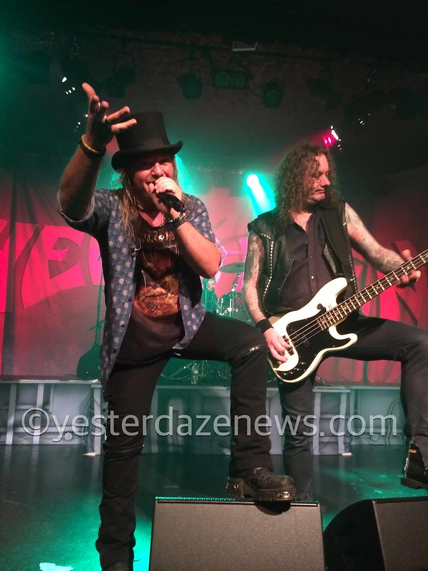 Helloween 2016-3 Photo By Diane Webb 6