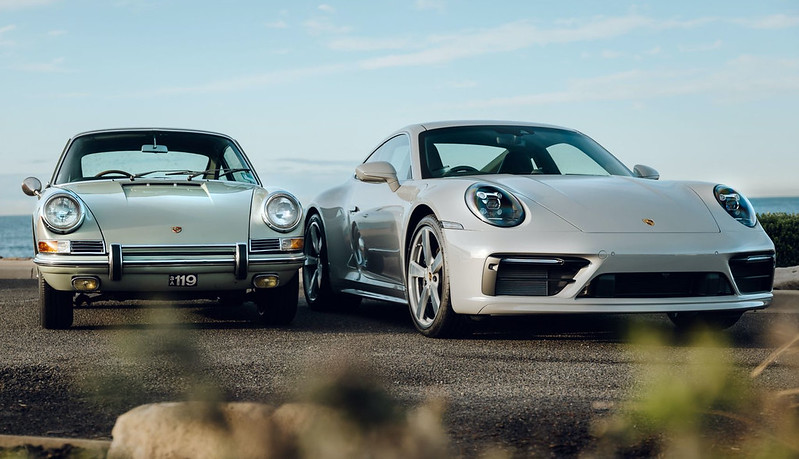 2020-Porsche-Exclusive-Manufaktur-911-Carrera-S-inspired-by-first-911-imported-to-Australia-22