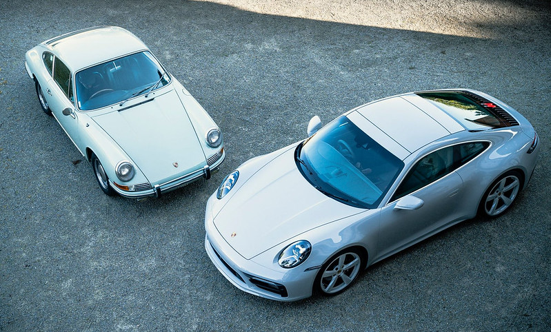 2020-Porsche-Exclusive-Manufaktur-911-Carrera-S-inspired-by-first-911-imported-to-Australia-15