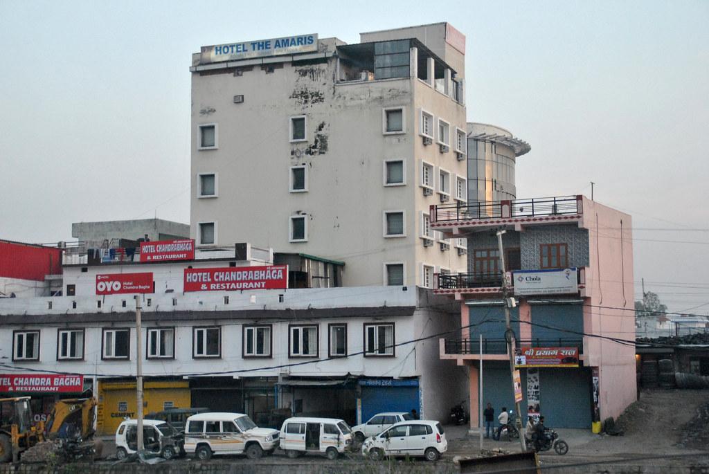Amaris Rishikesh