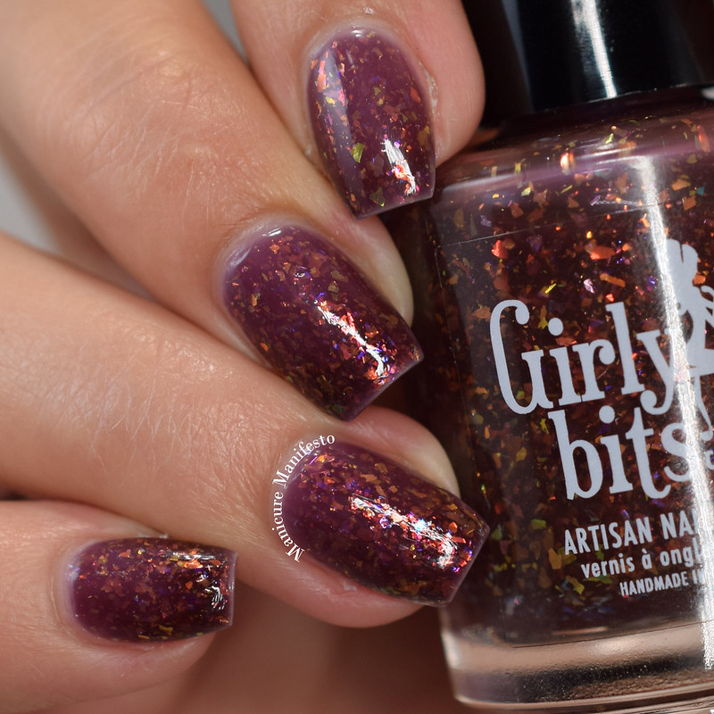 Girly Bits I've Missed CN You review