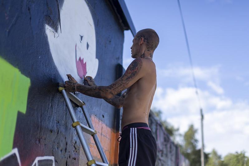 Graffare
