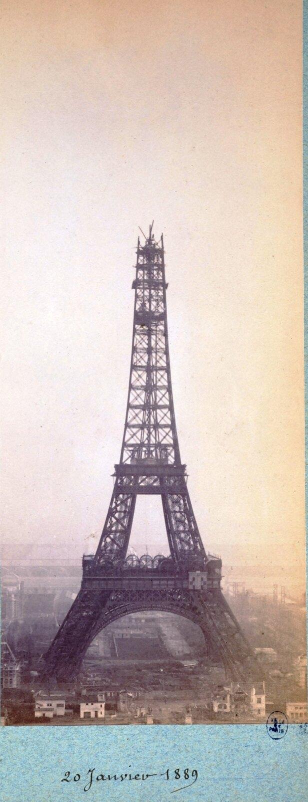 14. 1889. 20 января