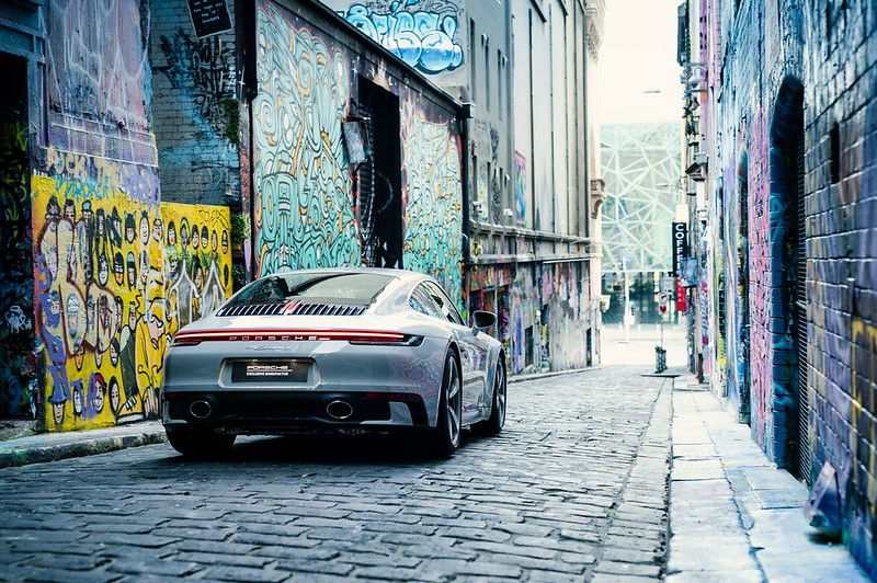 2020-Porsche-Exclusive-Manufaktur-911-Carrera-S-inspired-by-first-911-imported-to-Australia-11