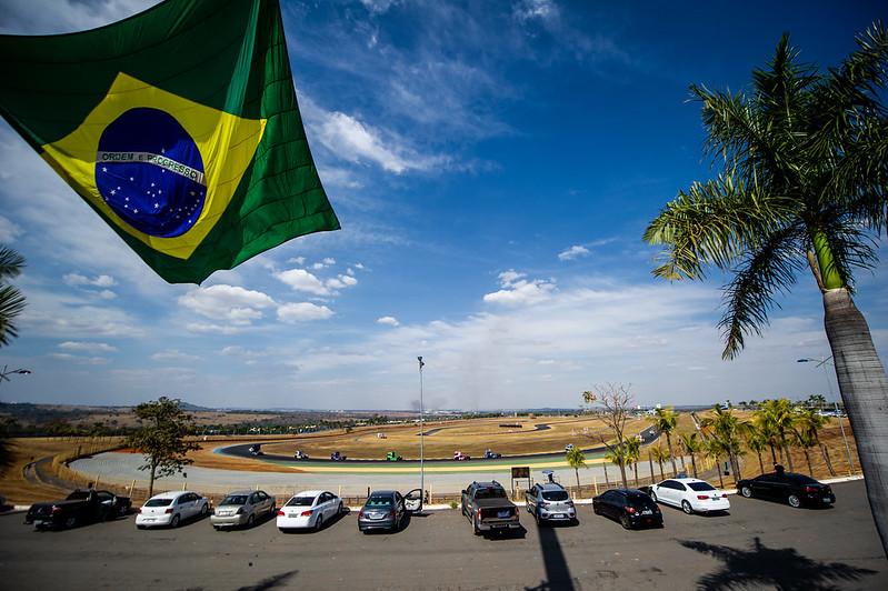 16/08/20 - Drive In da Copa Truck em Goiânia - Fotos: Duda Bairros