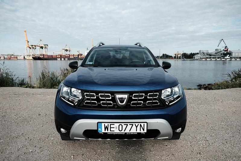 Dacia Duster LPG 2020