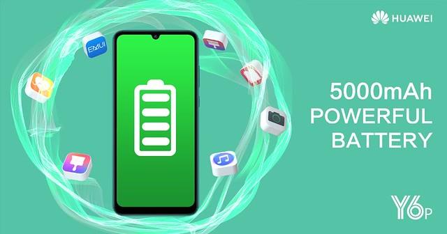 Sebelum Beli Telefon Huawei Y6p, Ini Keistimewaan Yang Patut Anda Tahu