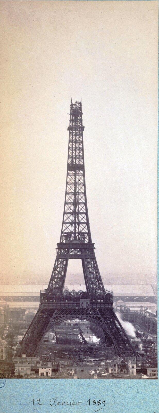 15. 1889. 12 февраля