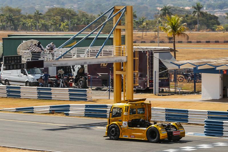 16/08/20 - André Marques vence corrida 1 em Goiânia - Fotos: Duda Bairros e Vanderley Soares