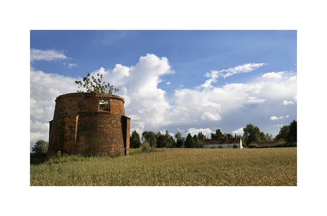 Newton Mill...and Mill Farm