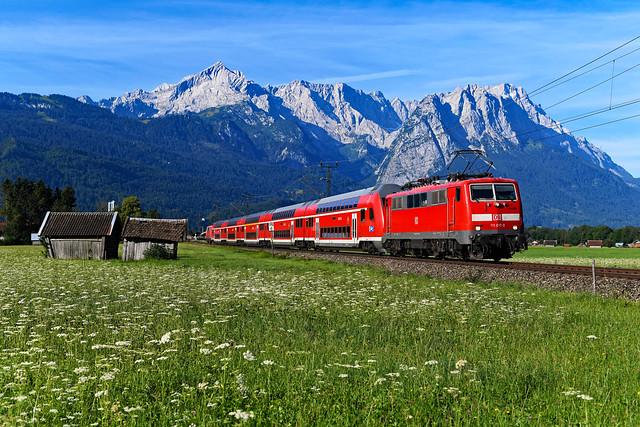 111 017 Garmisch-Partenkirchen (5223n)