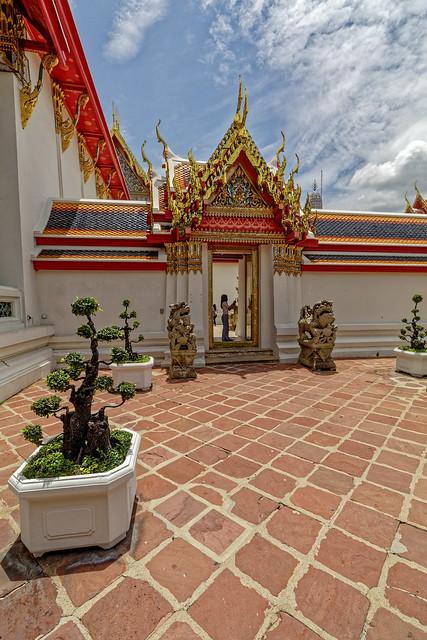 Wat Pho BKK-30