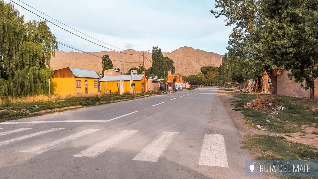 Alojamiento en los alrededores de Mendoza