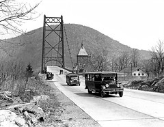 1928 Bear Mt. Bridge