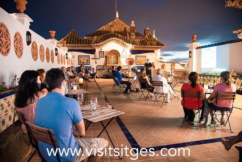 Sitgestiu 2021 | Programa cultural Museos de Sitges verano 2021