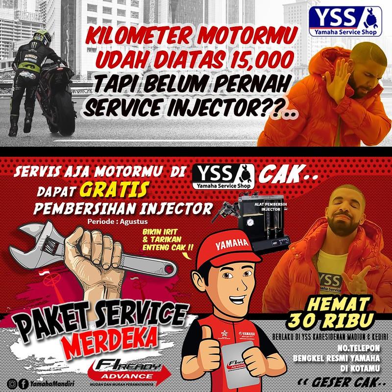 Service Injektor