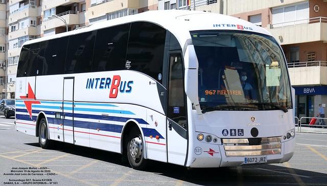 UTE DAMAS-INTERBUS 50244111493_21ae25eef4_z