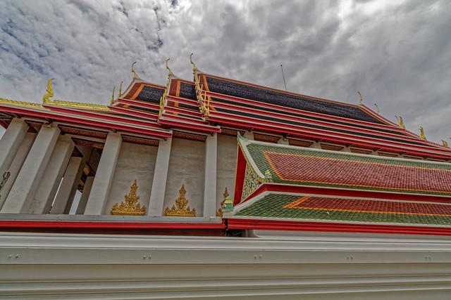 Wat Pho BKK-101