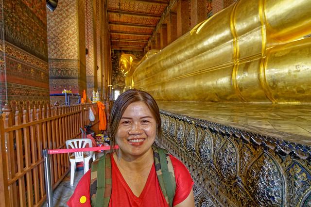 Wat Pho BKK-91