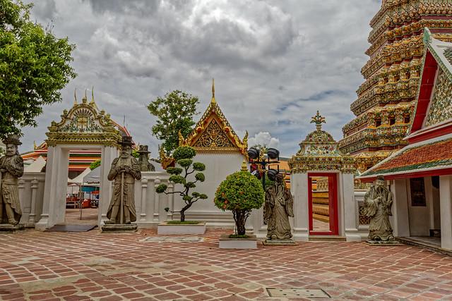 Wat Pho BKK-72
