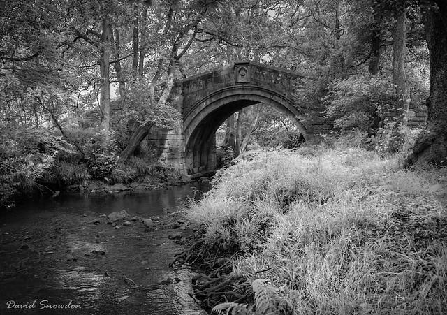 Hunter's Sty Bridge