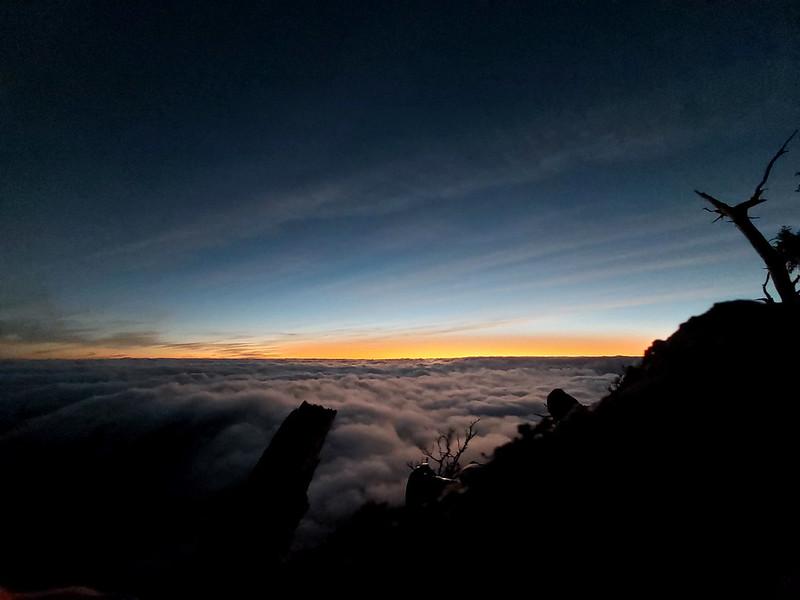 Smangus-sunrise