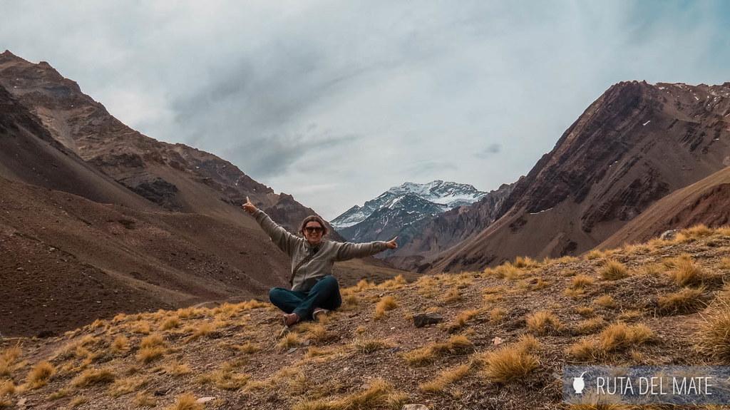 Parque Aconcagua, de las mejores excursiones