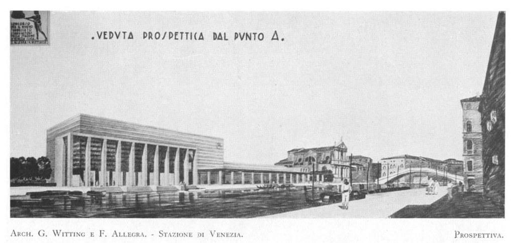 concorso stazione Venezia Santa Lucia 07
