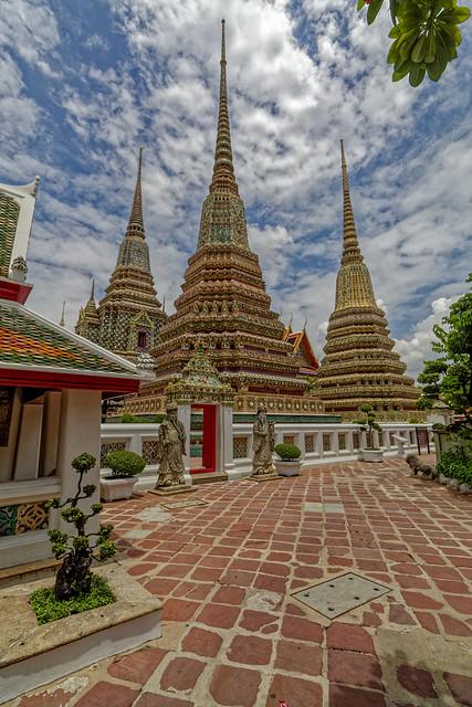 Wat Pho BKK-25