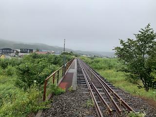 北海道周遊の旅