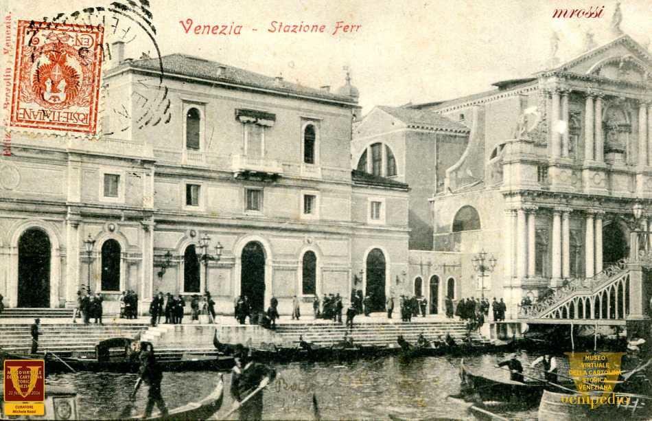 stazione Venezia Santa Lucia 1863 02