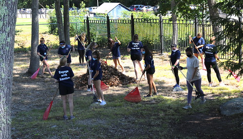 2020 Brian McGuire Day of Service