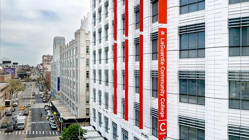 C-Building