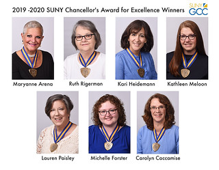 Wed, 08/19/2020 - 11:18 - SUNY Chancellor Award Winners 2019 - 2020