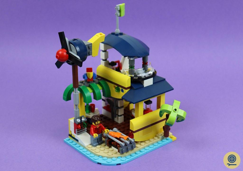 31064 Island Adventures 8