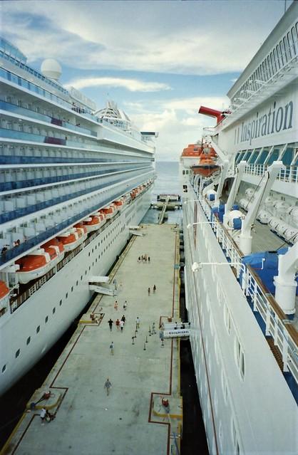 Carnival Inspiration - September 2005