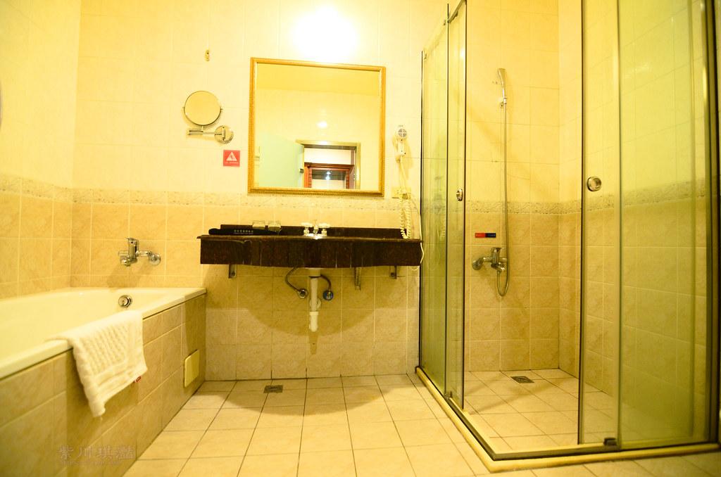 佳仕堡飯店房間-0002
