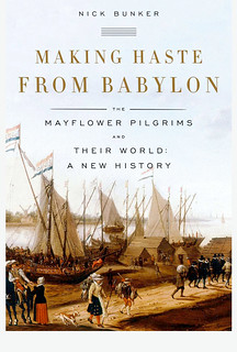 The world of the Mayflower Pilgrims