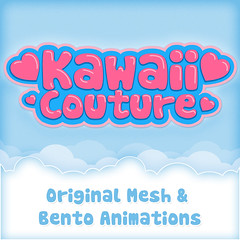 Kawaii Couture Logo